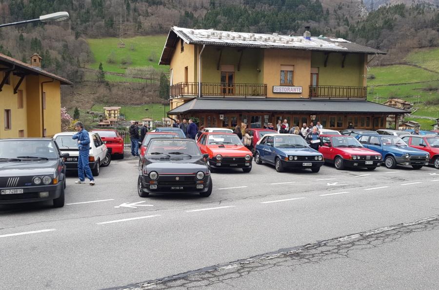 Raduno Fiat Ritmo 2018 (3)