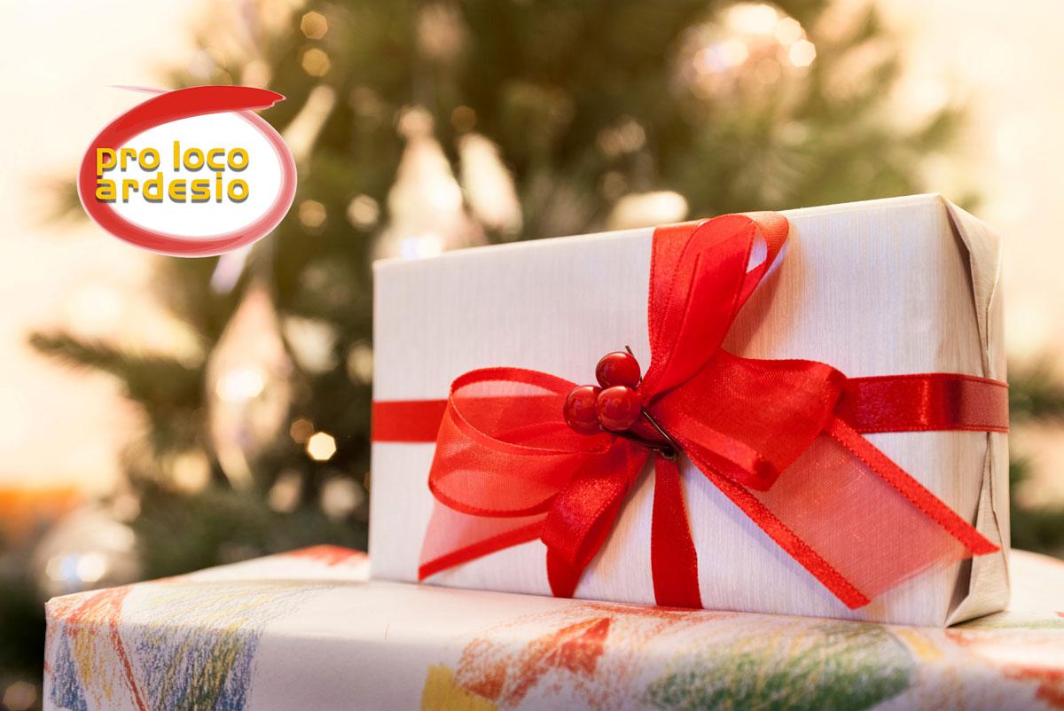 Scatole di Natale Bergamo